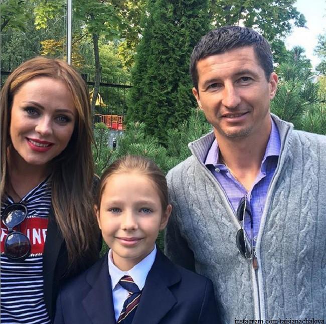 Дочь Юлии Началовой дала первое интервью после смерти мамы