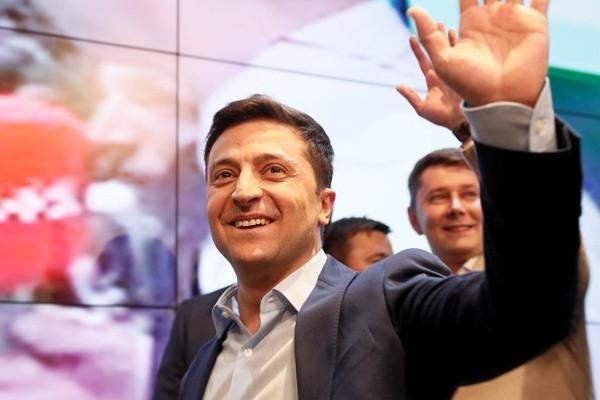 Новости Украины сегодня, 29.04.2019: результаты выборов президента, итоги онлайн сейчас