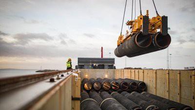 «Северный поток – 2» сэкономит Европе 8 млрд евро в год