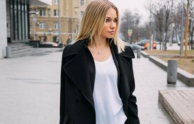 Инна Маликова призналась, что купила фальшивые права