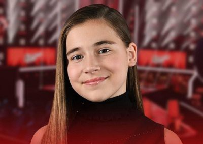 Представитель Алсу прокомментировала победу дочери певицы на «Голосе»