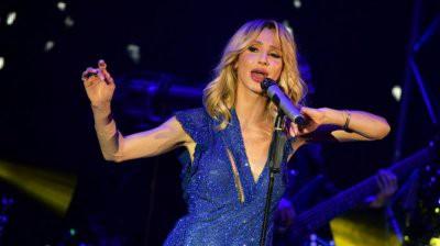 Концертное агентство из Германии подало в суд на певицу Светлану Лободу