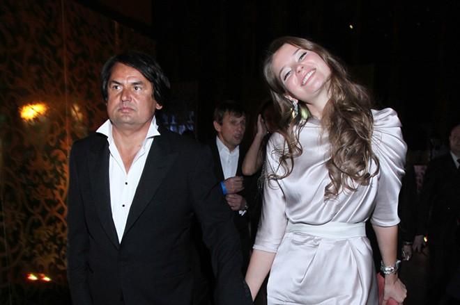 Эмин Агаларов показал маленькую дочь