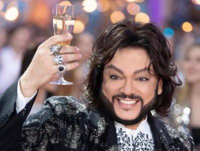 Киркоров в свой день рождения анонсировал премьеру новой песни