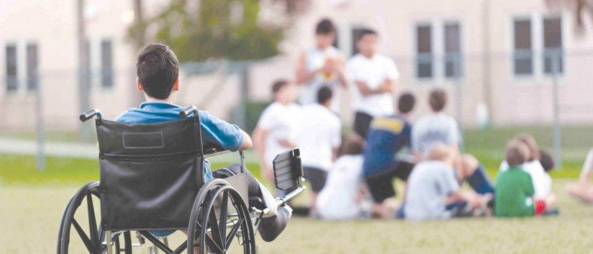 Чужие среди своих: ненависть к детям-инвалидам в современном обществе