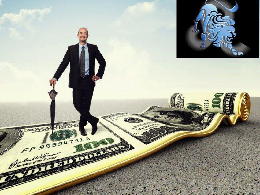Знаки Зодиака, которые в апреле станут богатыми и успешными