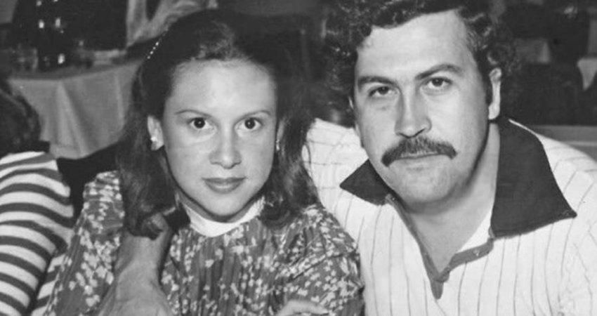 Интересные факты: семьи и жены самых известных гангстеров начала XX века
