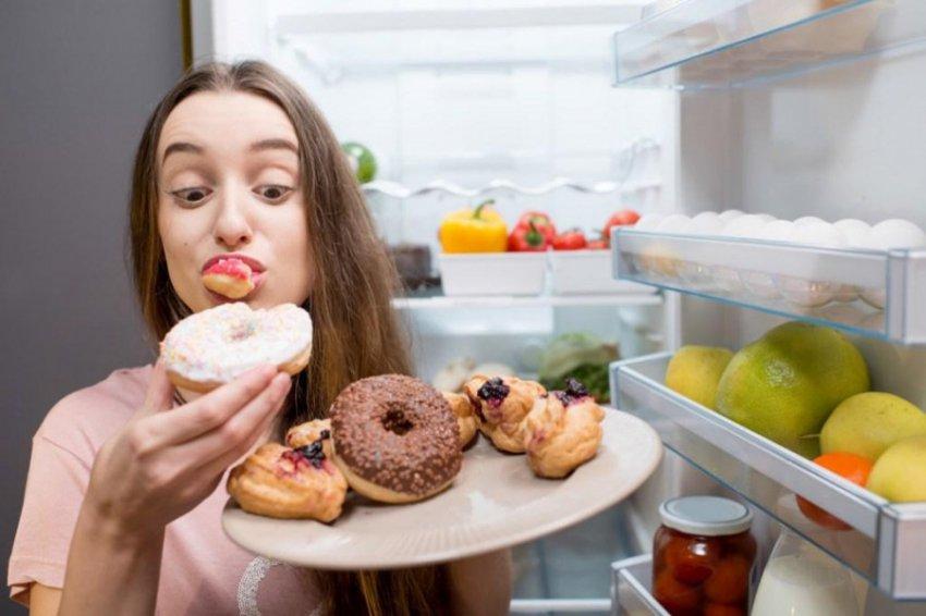 Диетологи рассказали, как за две недели отвыкнуть от сладкого
