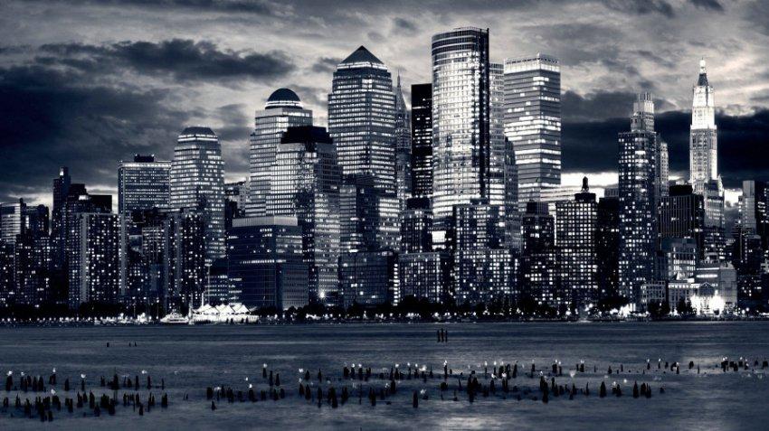 """Цена за жизнь в цивилизации или """"Город убивает"""""""