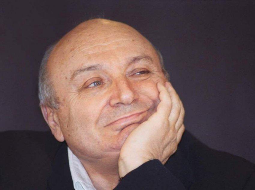 Внебрачный сын Жванецкого назвал отца трусом