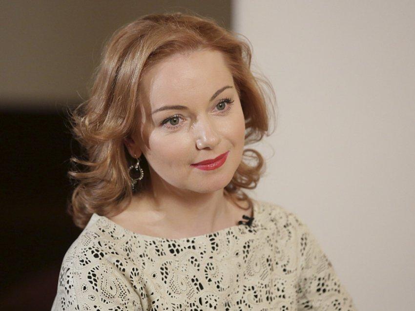 Актриса Ольга Будина рассказала, как отказалась от приемного сына