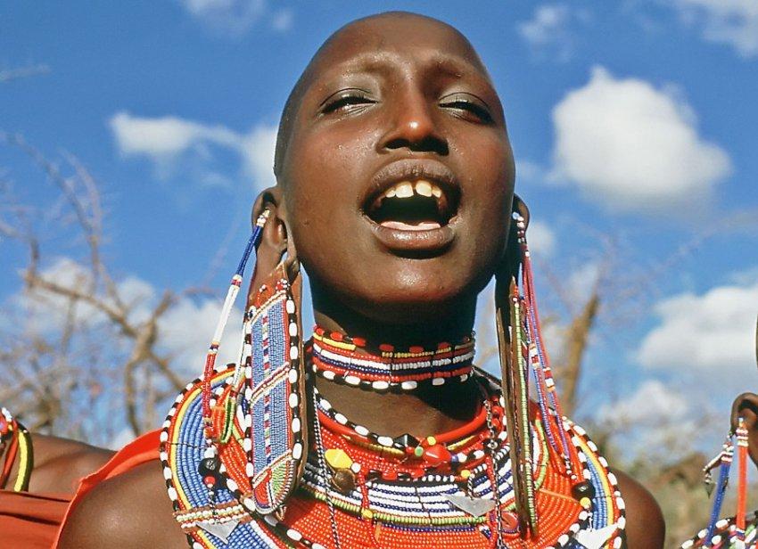 Пугающие стандарты красоты со всей планеты. Часть 1