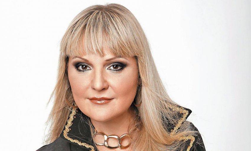 Певица Маргарита Суханкина однажды едва не покончила с собой