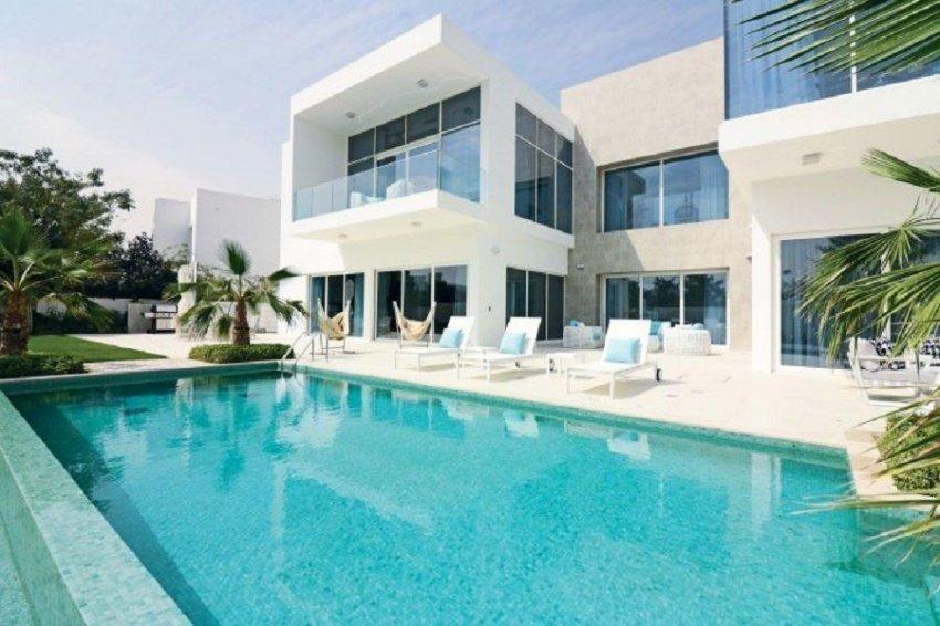 Исмагил Шангареев. Выбор недвижимости в ОАЭ согласно критериям Авиценны