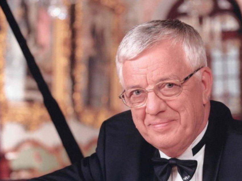 Семья композитора Раймонда Паулса эмигрировала в США
