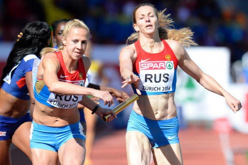 Допинг как повод: российских спортсменов записывают в «преступники» ещё до старта