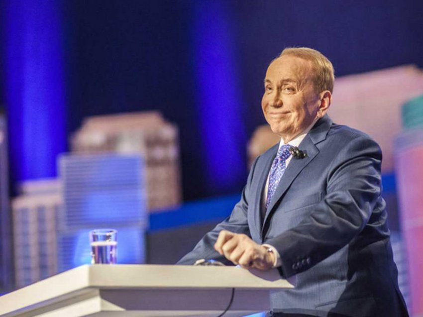 Резидент Comedy Club Илья Соболев рассказал, как клан Масляковых сгубил КВН