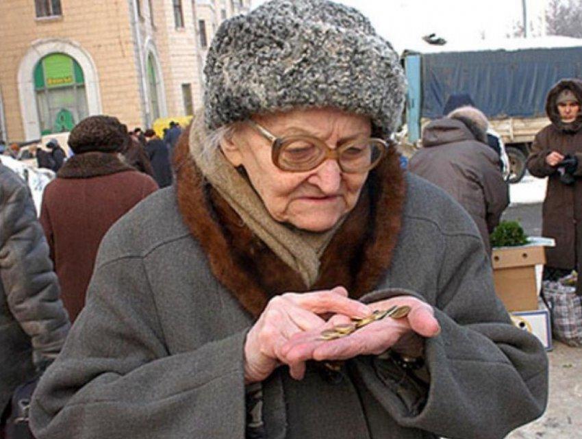 Американские учёные назвали Россию самой «недоедающей» страной Восточной Европы
