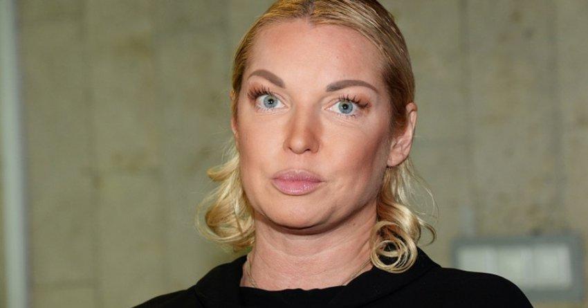Волочкова рассказала о судьбоносном событии в своей жизни