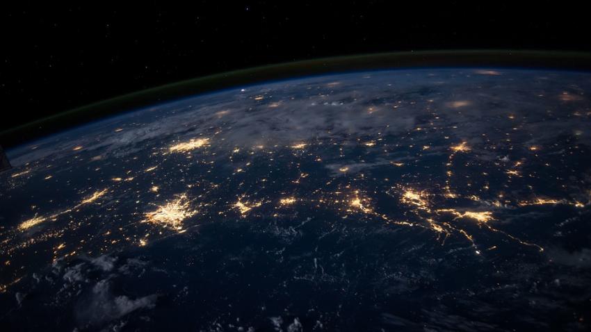 Заявление ученых: Земля чуть не лишилась магнитного поля