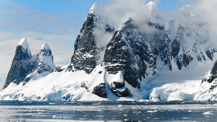 Глобальное потепление: таяние ледников набирает обороты по всему миру