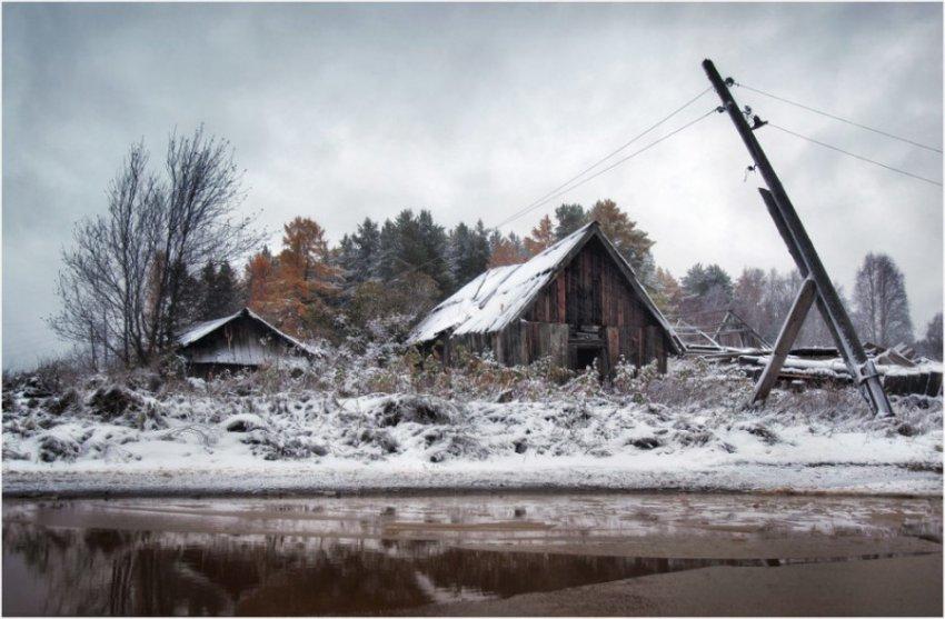 Неподнятая целина: поедут ли россияне работать в деревню, поверив в «золотые горы» властей