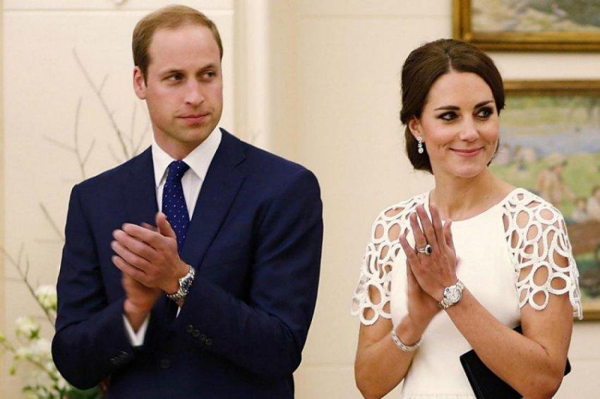 Ясновидящая Галина Янко подтвердила измену принца Уильяма Кейт Миддлтон