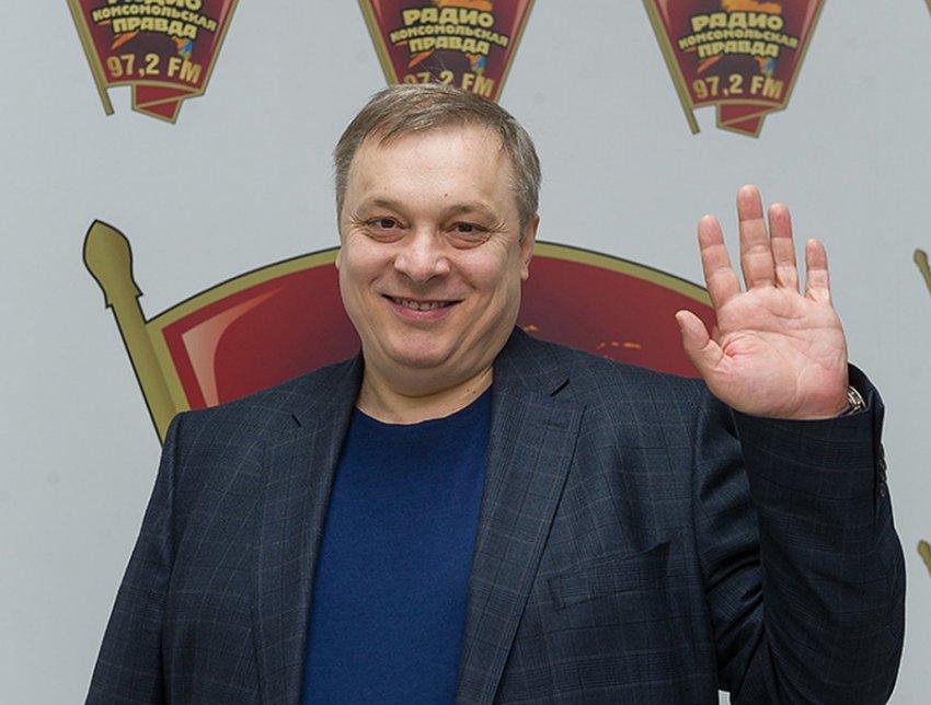Андрей Разин обвинил Пугачеву во всех грехах
