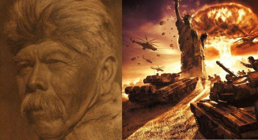 Пророчества индейцев Хопи о гибели США