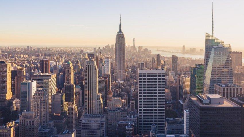В Нью-Йорке впервые за 100 лет произошло землетрясение