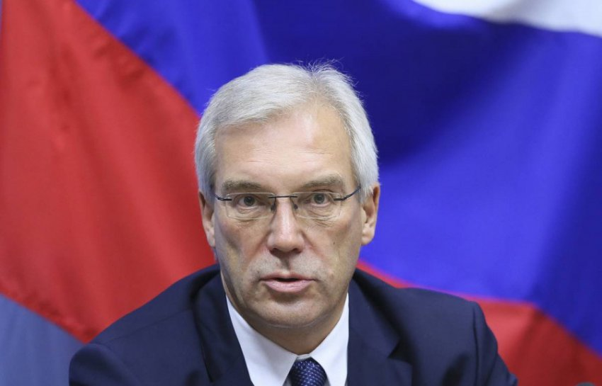 Россия и НАТО прекратили взаимовыгодное сотрудничество