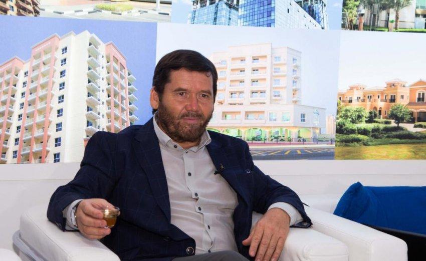 Исмагил Шангареев. Социальное предпринимательство в ОАЭ