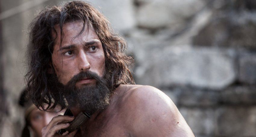 За 3 дня до Пасхи в прокат выйдет фильм о воскресении Христа