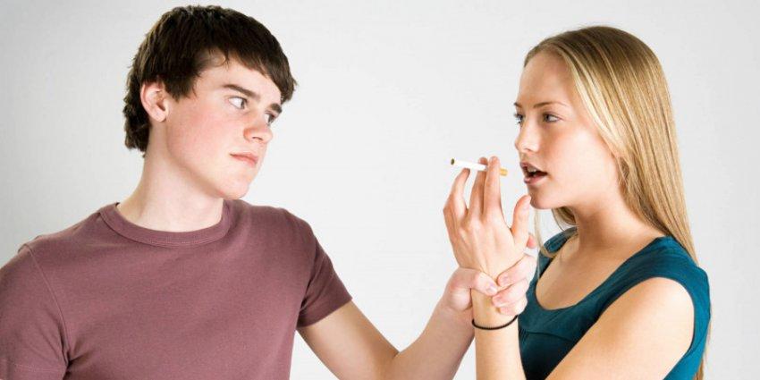 Поддержка близких названа самым верным способом бросить курить