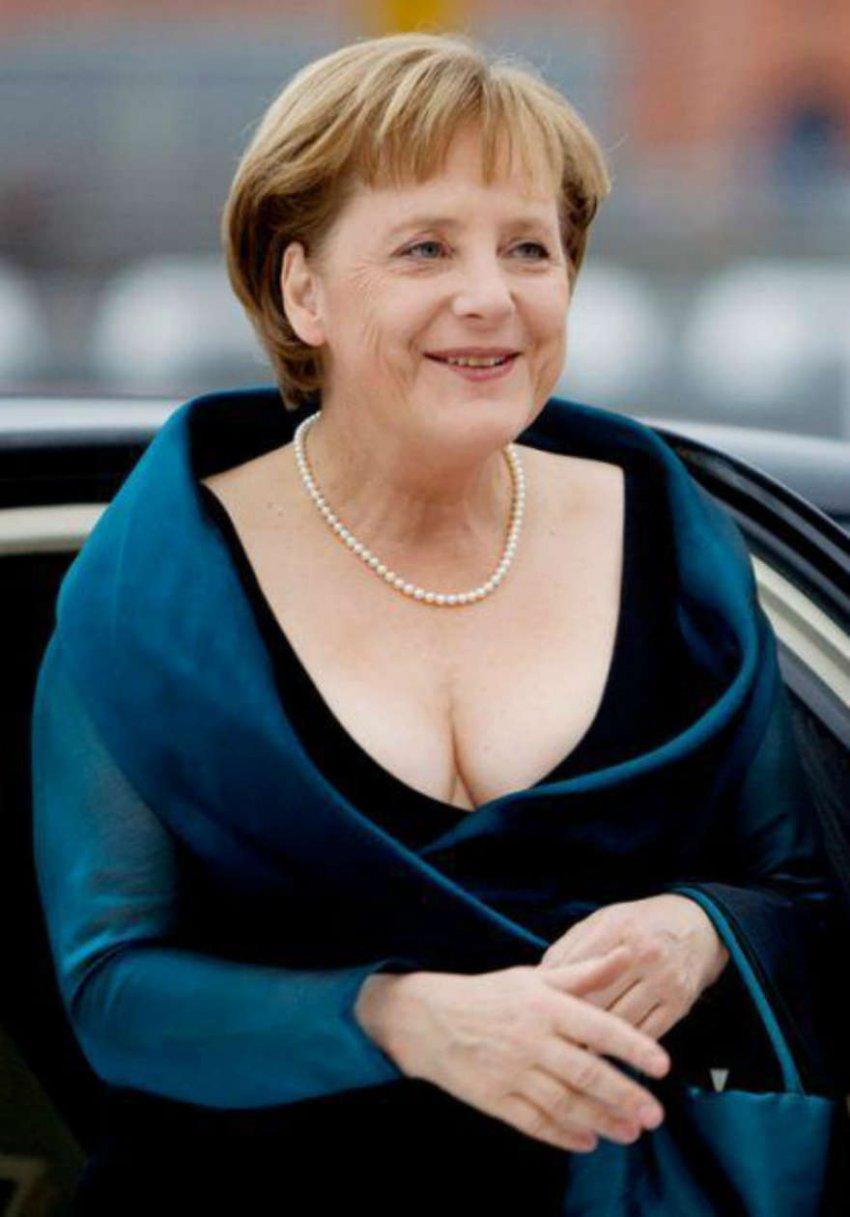 Модные провалы «первых леди»: чем разочаровали Людмила Путина, Ангела Меркель и Мишель Обама