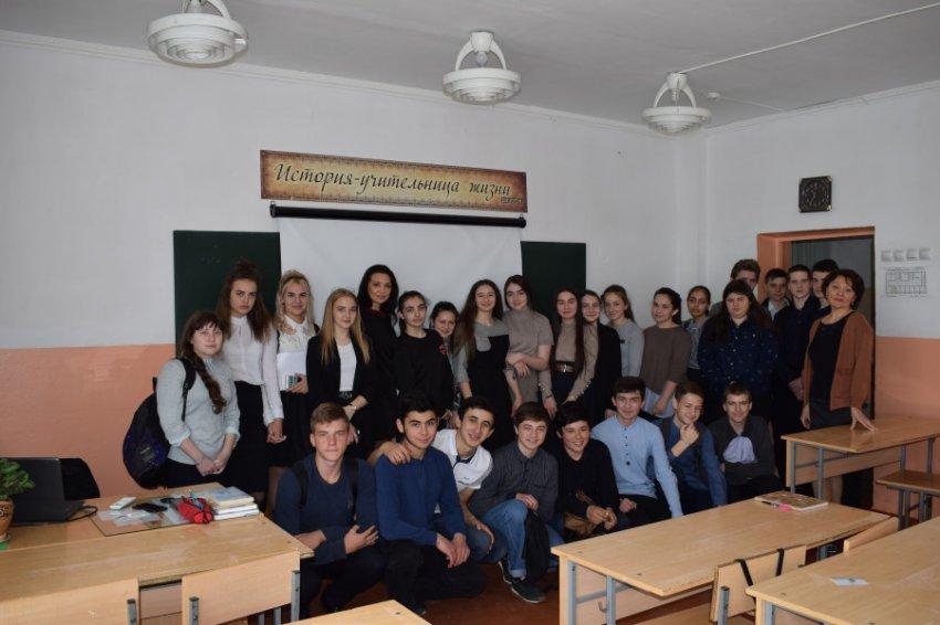 В Кисловодске стартовала «Всероссийская неделя финансовой грамотности для детей и молодежи