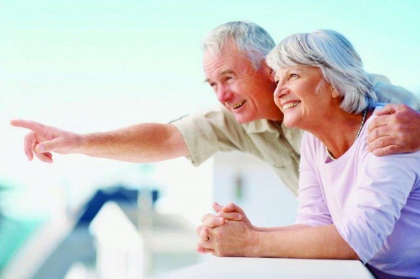 Ученые доказали возможность продления жизни благодаря счастливому браку