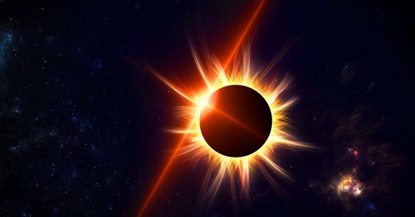 Василиса Володина предупредила об опасности солнечного затмения