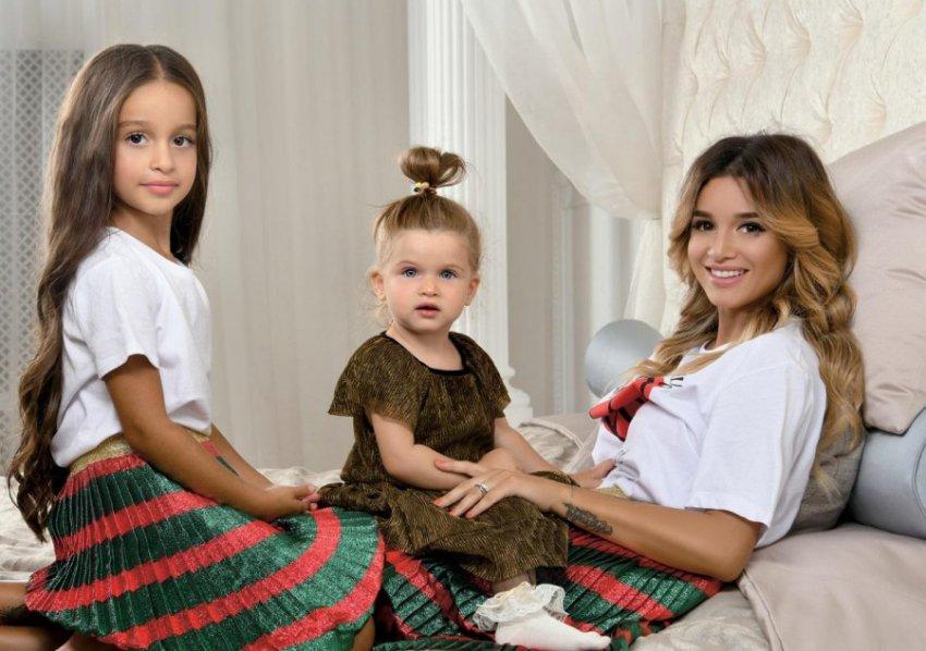 Ксения Бородина призналась, что уволила уже нескольких домработниц