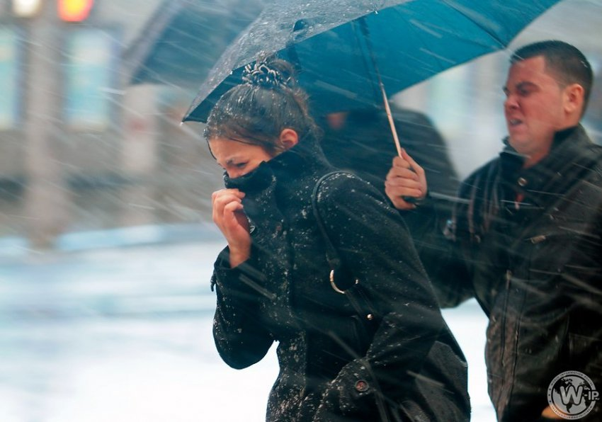 Лето отменяется: на Пасху россиян ждёт существенное похолодание