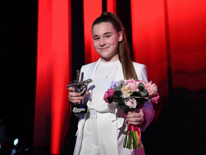 Стало известно, как дочь Алсу победила в «Голосе»