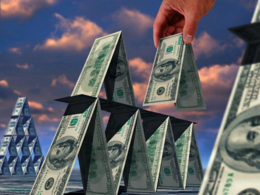 Налог на дождь: мошеннические достижения капитализма США