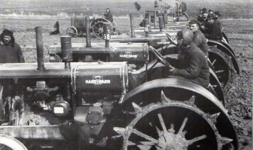 Настоящие спонсоры советской индустриализации