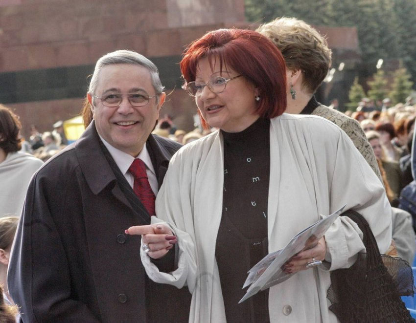 Спор о разделе имущества Петросяна и Степаненко может перейти в Верховный суд