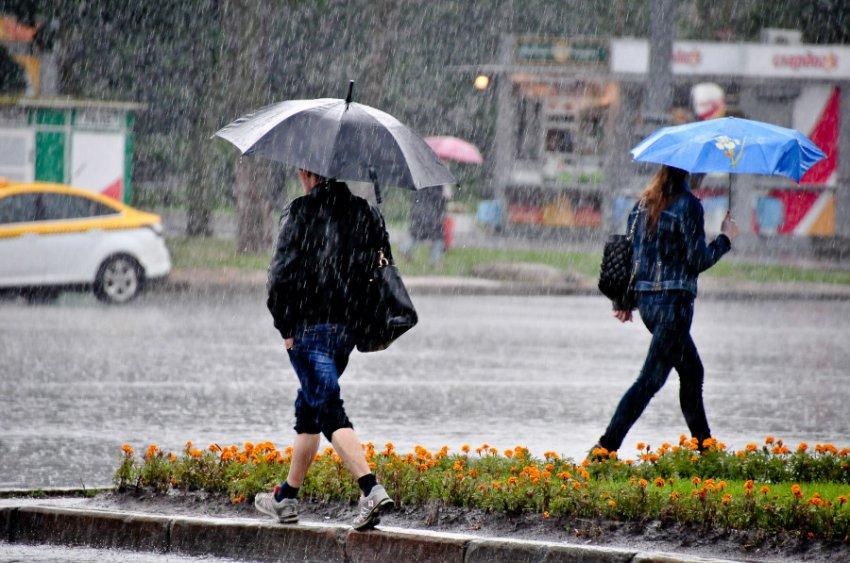 Прогноз погоды на майские праздники в Москве и других российских регионах