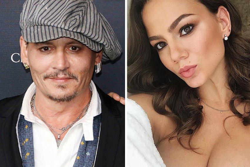 Пять голливудских звёзд, попавших под чары русских красавиц