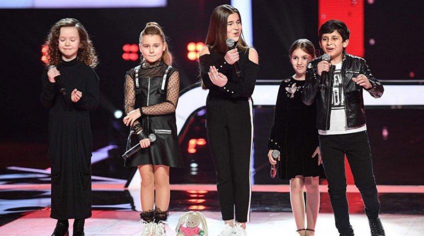 Ясновидящая Галина Янко предрекает дочери Алсу большое будущее