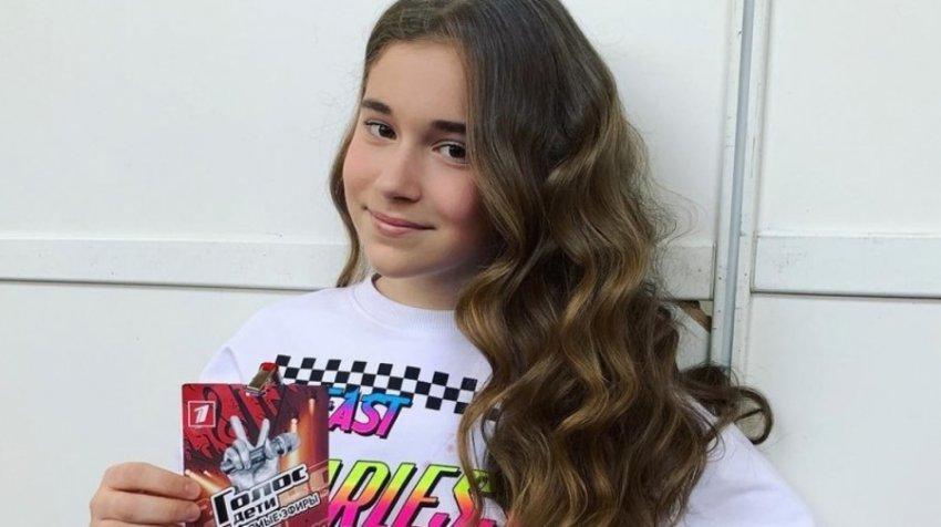 Ержан Максим прокомментировал справедливость победы дочери Алсу на «Голосе»