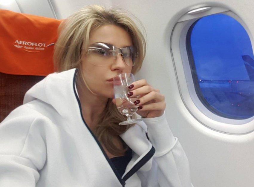 Елизавета Шевыркова опровергла слухи о воссоединении с Башаровым