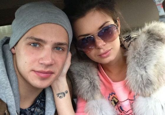 Катя Жужа вышла замуж за сына миллионера